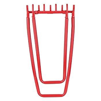 Yudanny Tendeur de Clôture Accessoire de Ferme Outils de Jardinage Outil de Ferme pour Clôture Électrique de Fil de Fer Barbelé