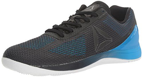 Reebok R Crossfit Nano 7 - Zapatillas de Correr para Hombre, Color Azul, Talla 39 EU