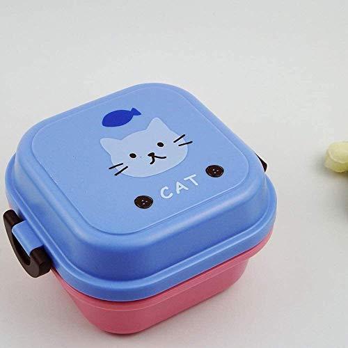 Lqpfx-fh Bambini svegli Small Animal Snack Box, Mini Lunch...