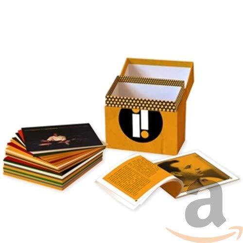 Impulse! 1961-1974 (25 CD-Box)