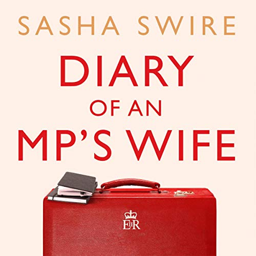 Diary of an MP's wife Titelbild