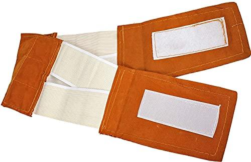 Magnetic Slimming Belt Tummy Control Shapewear Stomach Fat Burner Abdominal Sauna Suit Cincher Fat Cutter Tummy Tucker Waist Shapers Slimming Weight Loss Lumbar Back Pain Waist Support Small Size