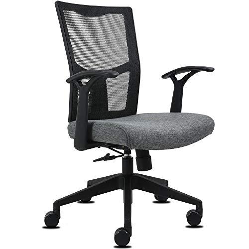 silla juvenil escritorio de la marca AMVIA