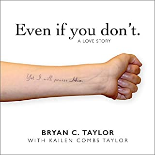 Even If You Don't audiobook cover art