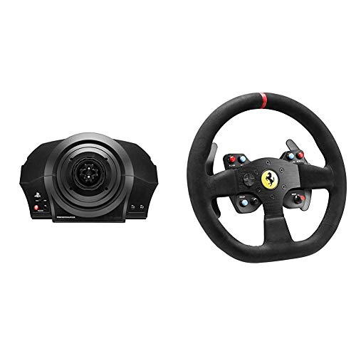 Thrustmaster T300 Servo Base (PS4, PC, Works on PS5)