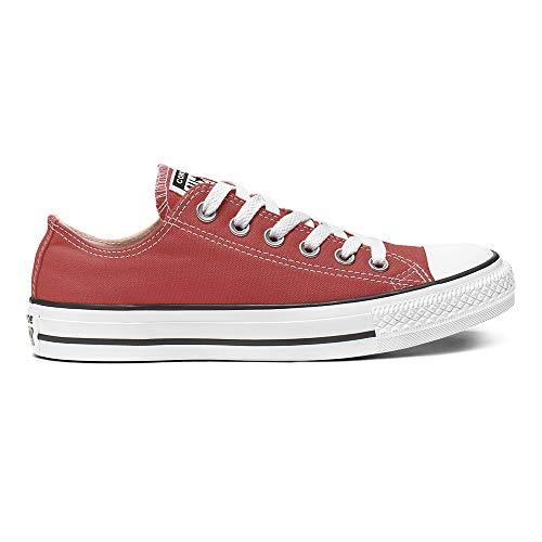 Converse All Star Ox Jungen Sneaker Rot