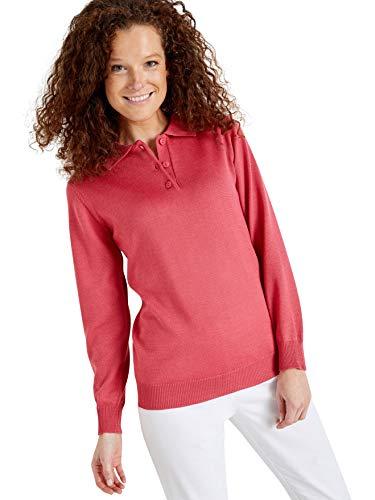Balsamik - Jersey de lana merino para mujer