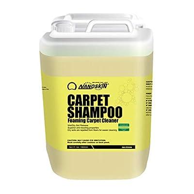Nanoskin Carpet Shampoo Foaming Carpet Cleaner