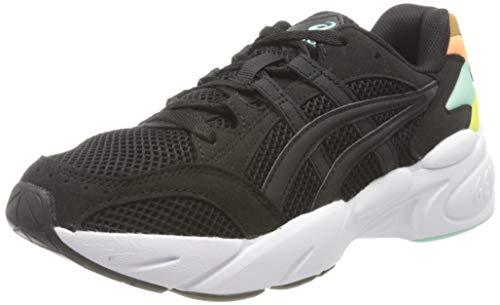 Asics Gel-BND, Zapatillas para Correr para Mujer, Black, 42 EU