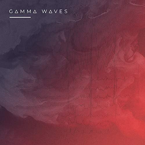 Sines & Gamma Waves Energy
