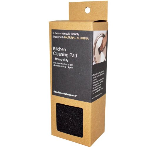 Goodbye Detergent Heavy-Duty Kitchen Cleaning Pad