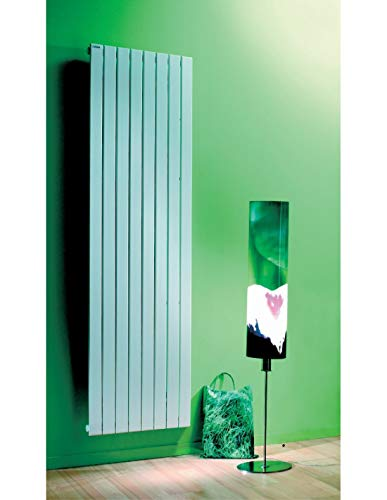 Radiateur Eau Chaude Acova Fassane Stock Vertical Simple SHX-200-044