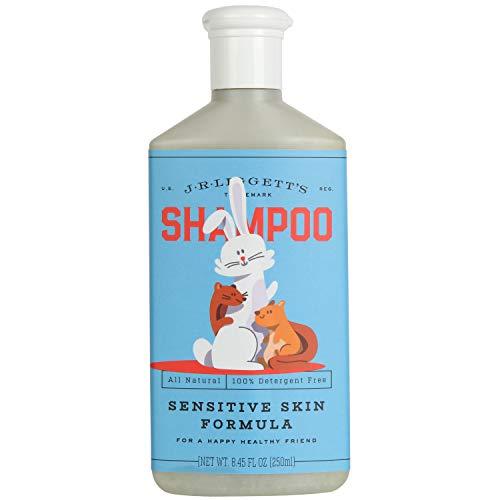 J·R·LIGGETT'S Small Pet Shampoo