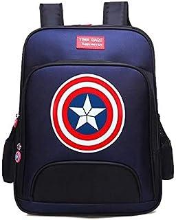 Kids School Bag Boy's Backpack Fashion School Bag School Backpack Waterproof Kid's Bag