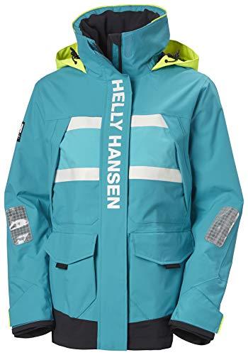Helly Hansen Chaqueta náutica modelo W SALT COASTAL JACKET marca