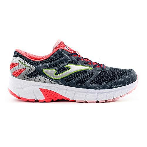 Zapato niña Running Gimnasio Joma J.Vivrory JR 2033 Azul Coral Azul Size: 34 EU