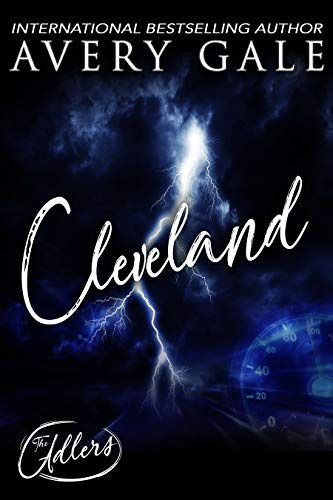 Cleveland (The Adlers Book 5)