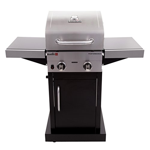 Char-Broil Charbroil Infrared 2-Burner Gas Grill