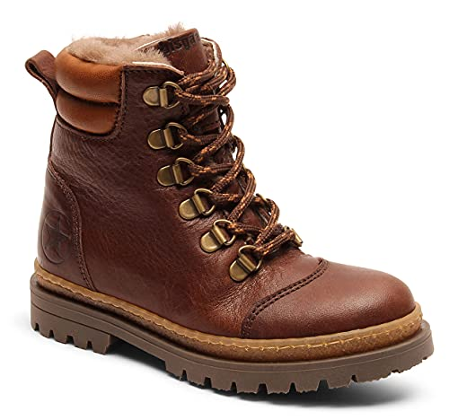 Bisgaard gert Sneaker, Brown, 37 EU