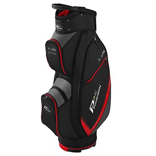 PowaKaddy 2020 X-Lite Edition Sac de golf léger 14 voies,...