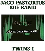 Best jaco pastorius big band twins Reviews
