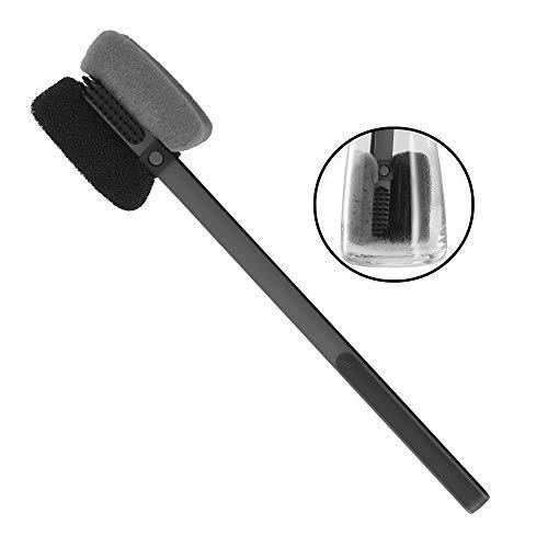 WMF Cepillo básico para Botellas, Largo 41 cm, Cepillo de Limpieza con...