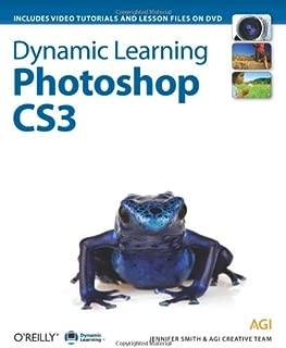 Dynamic Learning: Photoshop CS3