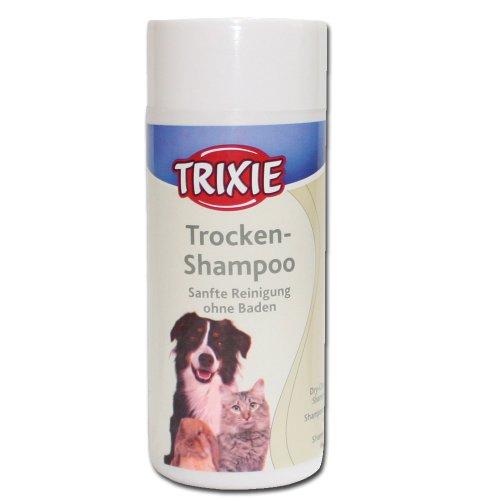 Trixie Trocken-Shampoo, 100 g