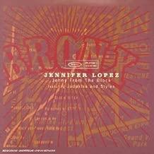 JENNIFER LOPEZ-Jenny From The Block-CDS