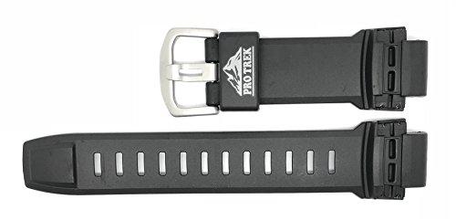 Casio Protrek PRG-250, PRG-510, PRW-2500, PRW-5100 Watch Strap 10390035