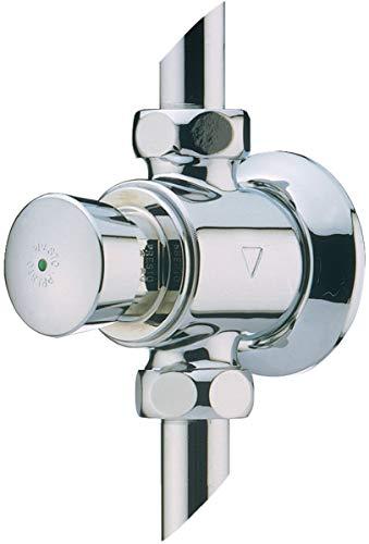 Grifo temporizado urinario acción siphonique P60diámetro: 20x 2715000