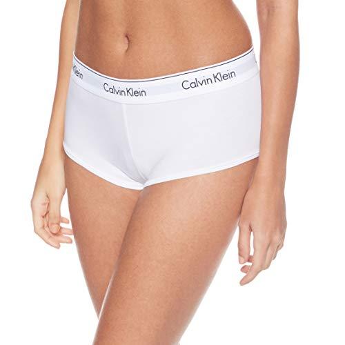 Calvin Klein Modern Cotton - Ropa interior de manga corta
