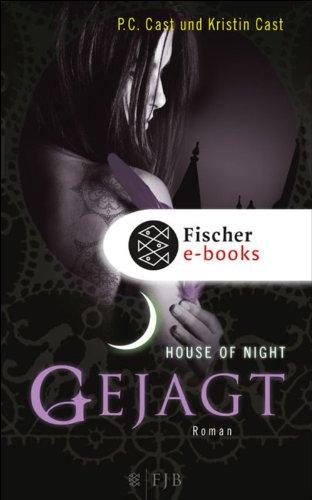 Gejagt: House of Night