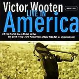 Songtexte von Victor Wooten - Live in America