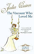 The Viscount Who Loved Me: Number 2 in series
