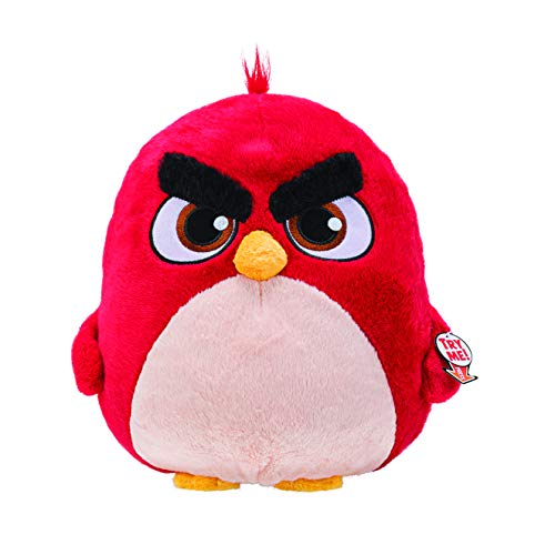 Angry Birds ANB0039 Funktion Plüsch,