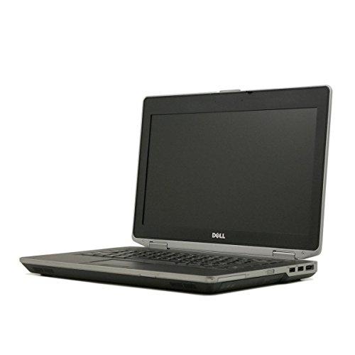 Dell Latitude E6430 14- Inch LED Notebook - 2.50GHz Intel Core i5 i5-3210M processor, 4GB 320GB, Windows 7 Professional