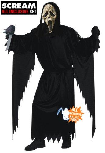 - Original Scary Halloween Kostüme
