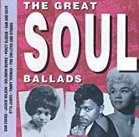 Great Soul Ballads