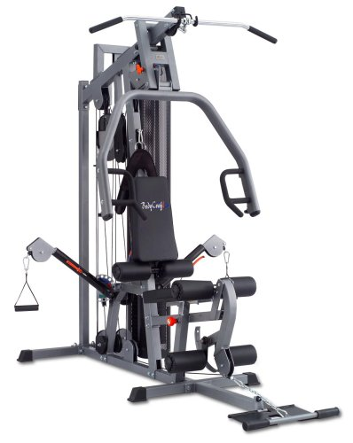 Xpress Pro Home Gym
