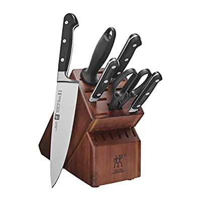 ZWILLING Knife Block Set by ZWILLING