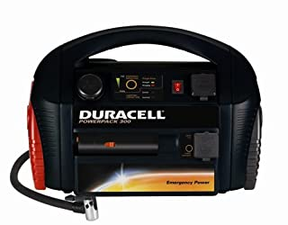 Duracell DPP-300EP Powerpack 300 with Built-in 300-watt Inverter and 250 PSI Air Compressor, (Pack of 1) (B000TKBLHM)   Amazon price tracker / tracking, Amazon price history charts, Amazon price watches, Amazon price drop alerts