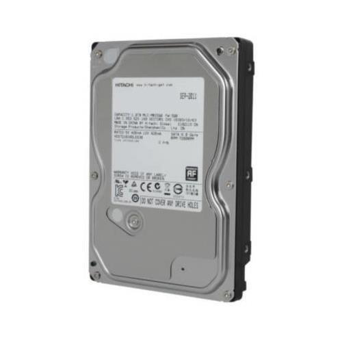 "TOSHIBA DT01ACA100 - 1 TB - interne 3,5\""-Festplatte"