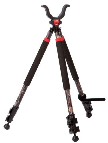 BOG-POD CLD-3S Shooting Camo Short Tripod
