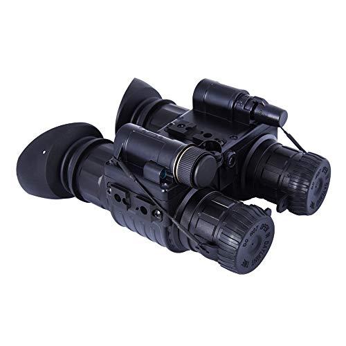MCJL Doppelröhrennachrichtenteleskop & Nachtsichtgerät Erfahrungen & Preisvergleich