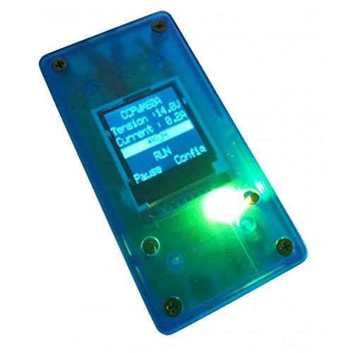 HHO PWM 60A - Modulador de ancho de pulso para kits de células secas