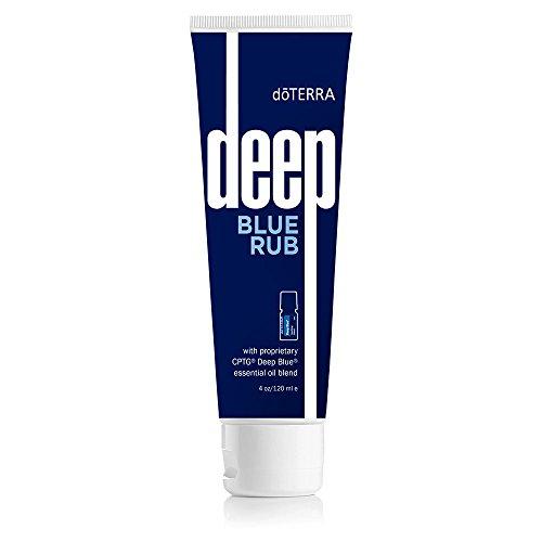 doterra Deep Blue Rub, 118 ml