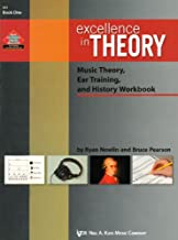 L61 - Excellence In Theory - Book 1