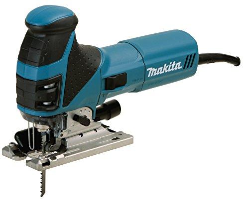 Makita 4351CTJ 351CTJ Pendelhubstichsäge 135 mm, 720 W, 18x300 mm