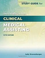 Jones & Bartlett Learning's Clinical Medical Assisting